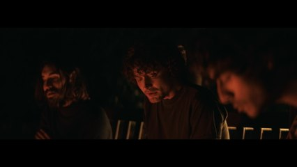 Flyte - Never Get To Heaven