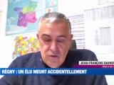 A la Une : Saint-Etienne choisie pour le dépistage massif / Drame à Régny / Un club de foot sauvé par tout un village