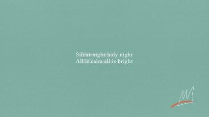 Hillsong Worship - Silent Night (with Saviour King)