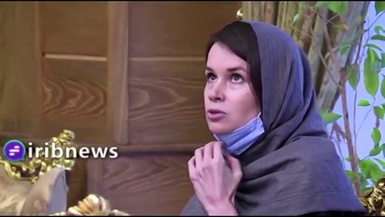 Iran detained prisoner due to Israeli partner - report