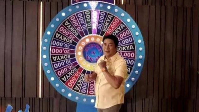 Wowowin: BIG TIME na premyo sa 'Spin a Wil,' kaabang-abang!