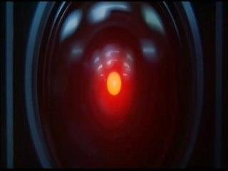HAL 9000 Widerstand