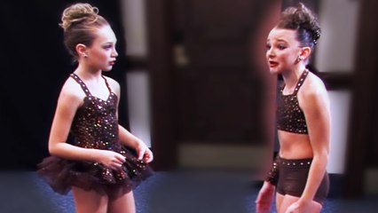 Dance Moms: Maddie's Been DOWNGRADED to Kendall's Duet Partner