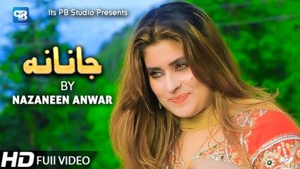 Pashto new song 2020   Nazaneen Anwar   Tapay hd - New Song   latest Music   Pashto Video Song   hd
