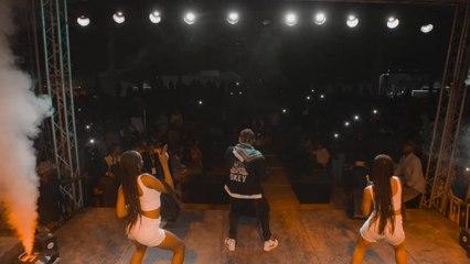 Innoss'B - Live @ Lubumbashi - 5 décembre 2020