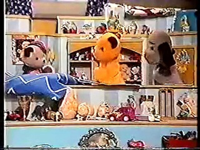 Sooty & Co - Recognition Factor (Monday 11th December 1995)