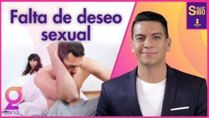 Falta de deseo sexual   Zona G con Juan Carlos Acosta