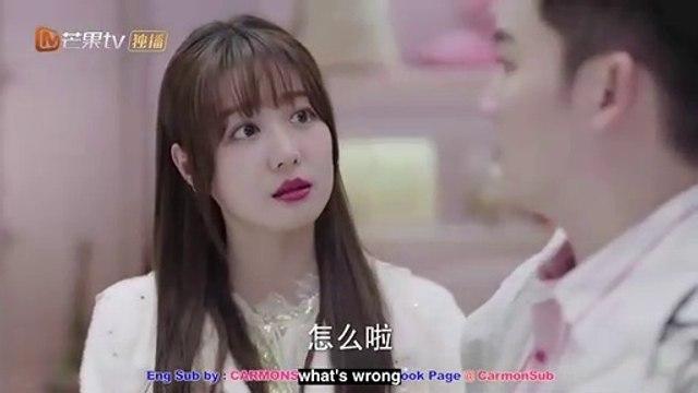 【CarmonEngSub】Begin Again Eng Sub EP34 Chinese Drama 从结婚开始恋爱