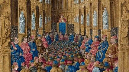 El discurso papal que dio origen a las Cruzadas