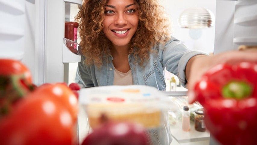6 consejos para hacerte vegetariana