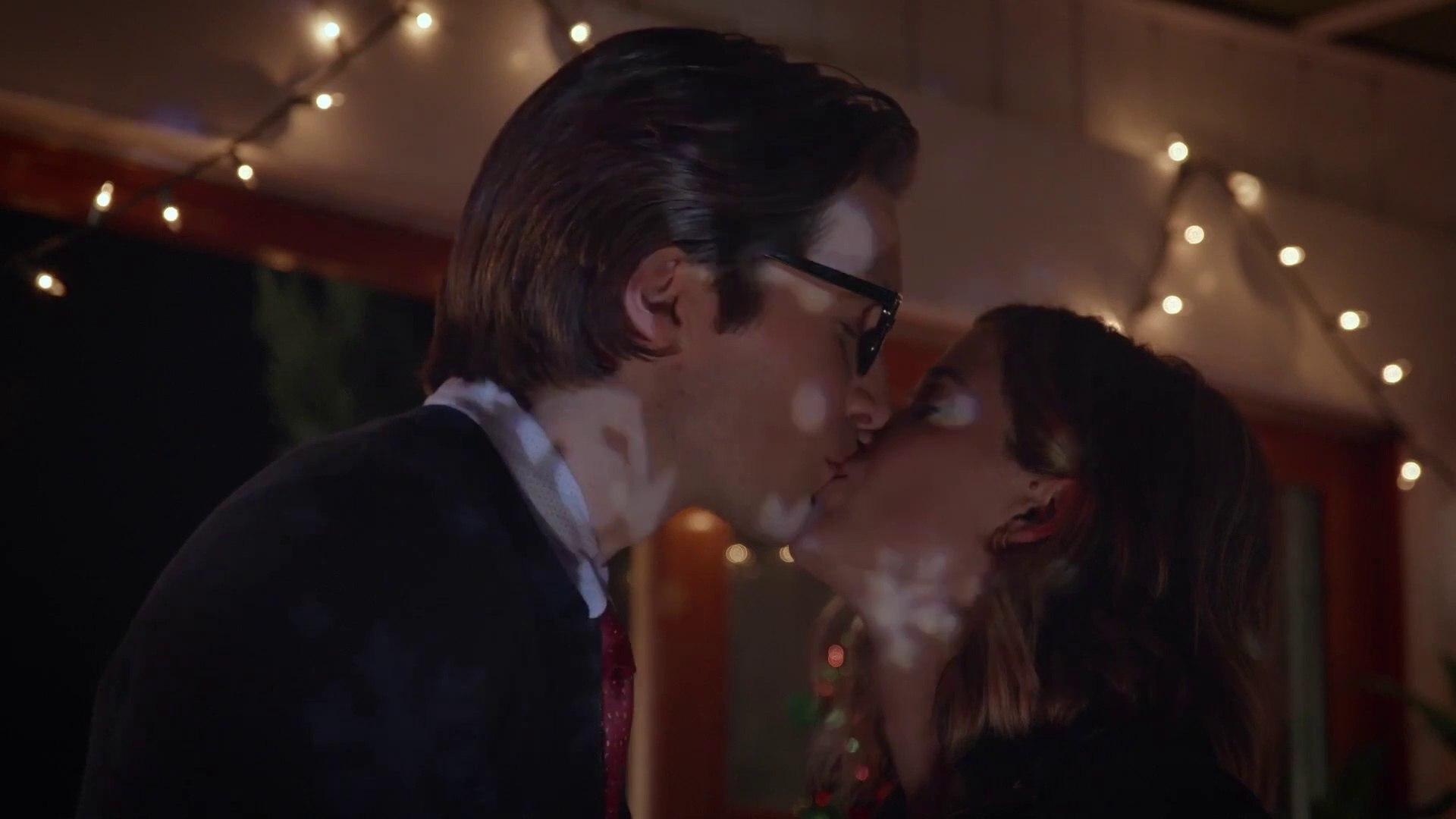 Christmas Together (2020) Trailer Romance Movie