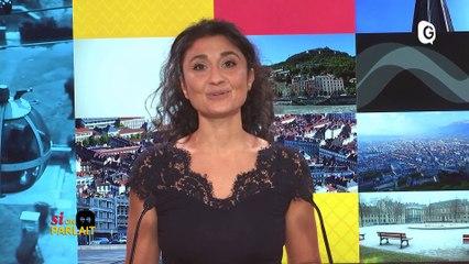 SI ON PARLAIT - 3 DECEMBRE 2020 - Si On Parlait - TéléGrenoble