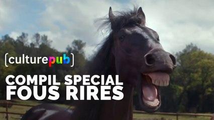 House of Ads by Culture Pub - Spécial Fous Rires