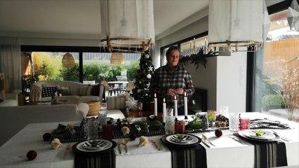 Cómo decorar tu casa por Navidad, por la interiorista Paula Duarte (parte 2)