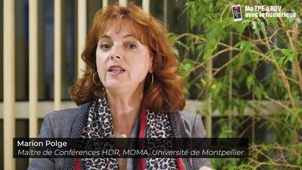 """Quel lien entre la crise actuelle et le MOOC """"Ma TPE a rendez-vous avec le Numérique"""" ?"""