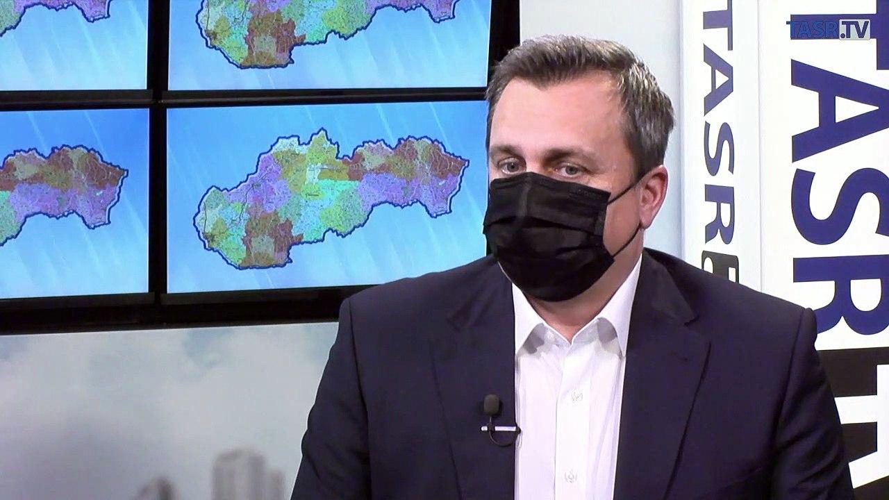 DANKO: Smer-SD podľa mňa už ľutuje, že referendu neuveril skôr