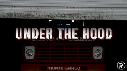 Under the Hood | Brendan Schaub, Theo Von, Jelly Roll, and a Boys Night Out