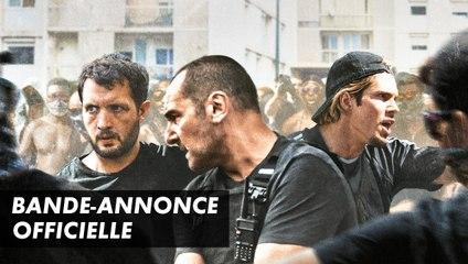 BAC NORD – Bande-annonce officielle – Gilles Lellouche / François Civil / Karim Leklou (2020)