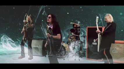 """The Dead Daisies - """"Holy Ground"""" (Shake The Memory)"""