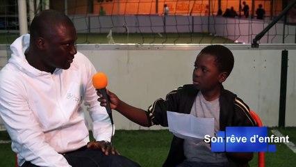 INTERVIEW PAPE BOUBA DIOP