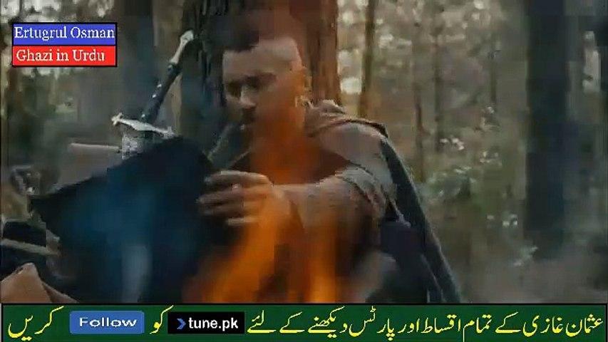 Kurulus Osman Full HD Episode 36.Bölüm Urdu hindi Dubbed  Kurulus Osman Season 2 Full Episode 9 Hindi Urdu Dubbing Part 3