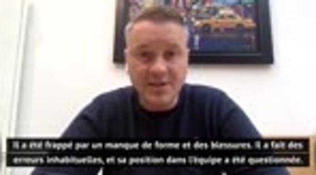 """Premier League - Robinson : """"Lloris est revenu à son meilleur niveau"""""""