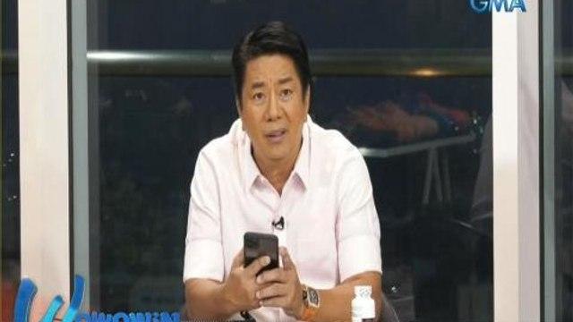 Wowowin: Kuya Wil, sinagot na ang bangka ng isang caller!