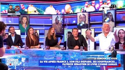 TPMP : Cyril Hanouna fustige le réveillon du 31 de France 2 au château de Versailles (vidéo)