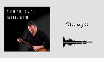 Tümer Avcı - Olmuyor (Official Audio)