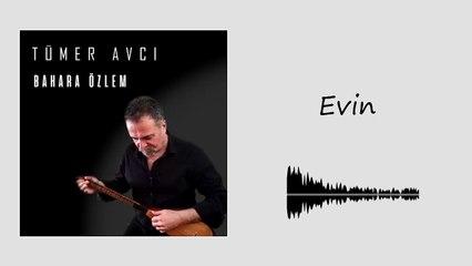 Tümer Avcı - Evin (Official Audio)