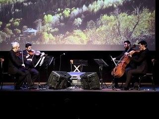 Anadolu Quartet - Dersim Dört Dağ İçinde