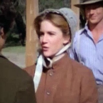 Little House On The Prairie Season 9 Episode 16 Home Again (Part I)