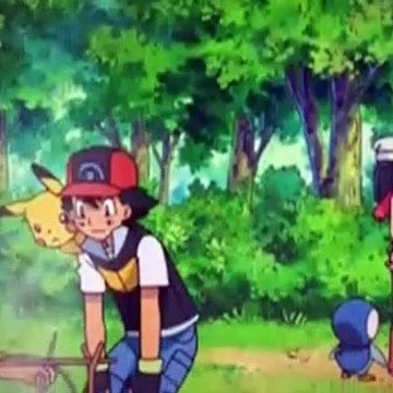 Pokemon Season 12 Episode 29 Promoting Healthy Tangrowth (English)