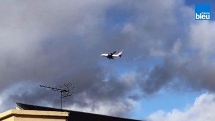 Le dernier Airbus A380 quittera l'aéroport de Châteauroux-Déols jeudi 10 décembre
