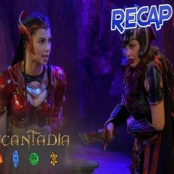 Encantadia: Bagsik ng paghihiganti ni Hara Pirena | Episode 185 RECAP (HD