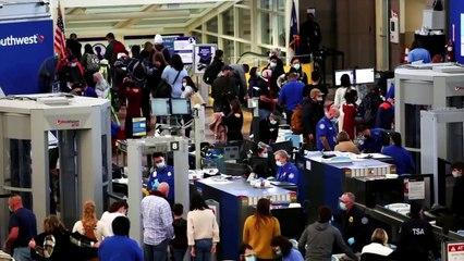 CDC shortens quarantine period; warns against travel