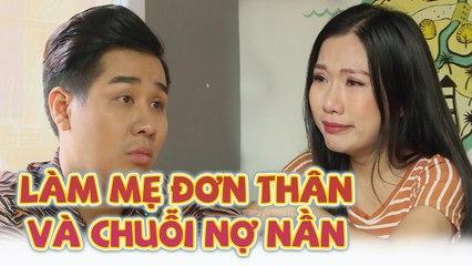 Hậu LY HÔN diễn viên Thùy Dương đối mặt với chuỗi ngày làm MẸ ĐƠN THÂN đầy khó khăn @Mnet Buzz