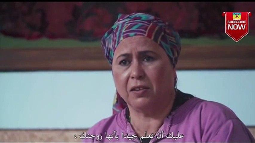 série amazigh film tachlhit akfay asgan épisode 2