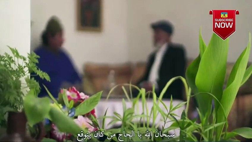 série amazigh film tachlhit akfay asgan épisode 5