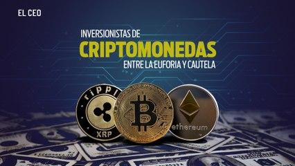 Bitcoin, Ripple y Ether, tienen rendimientos de 166, 259 y 367%