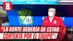 Las declaraciones de Vucetich tras derrota de Chivas ante León