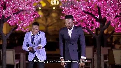 JOEL LWAGA Feat. CHRIS SHALOM - UMEJUA KUNIFURAHISHA (OFFICIAL VIDEO)_