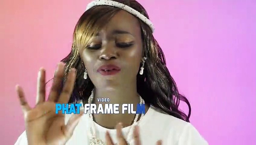 Usikiaye Maombi - Kathy Praise (New Official Video)_
