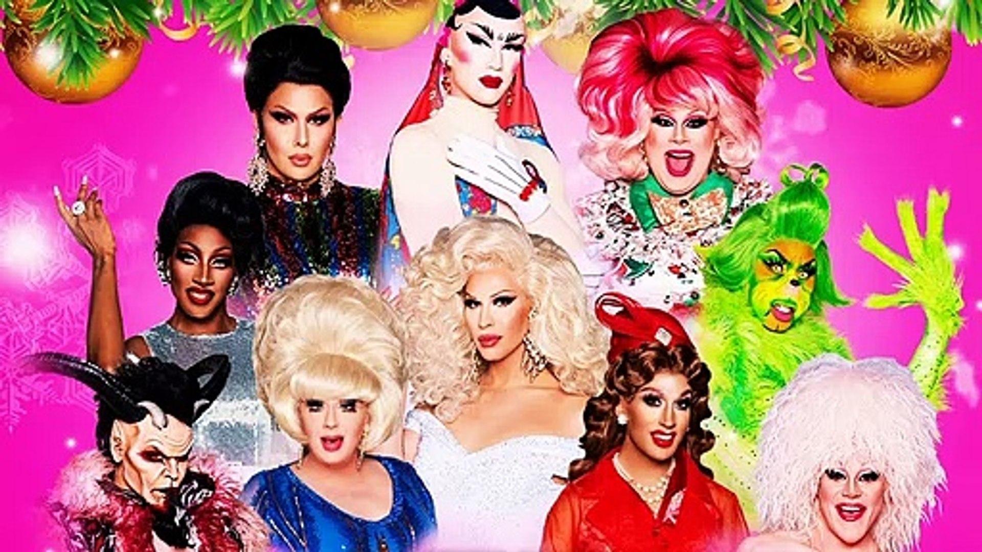 Drag Queen Christmas Part 2 (2020)