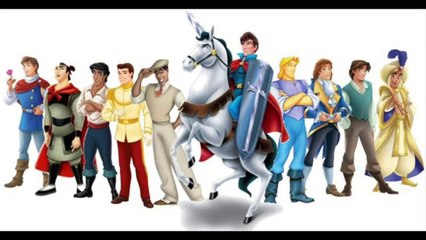 les femmes chez Walt Disney