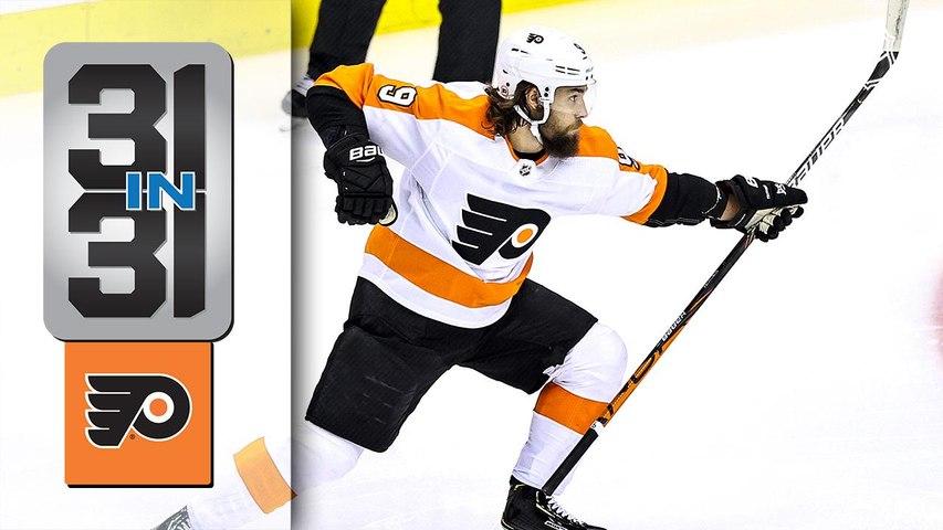 31 in 31: Philadelphia Flyers 2020-21 season preview