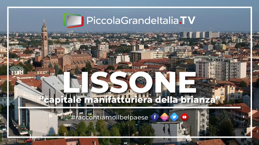Lissone - Piccola Grande Italia