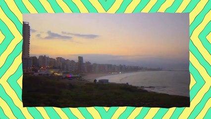 Yuksek - Beirut Ma Bet Mout (Clip Officiel)