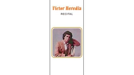 Victor Heredia - Bebe En Mi Cántaro