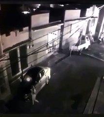 Desconocidos matan mujer en Capotillo